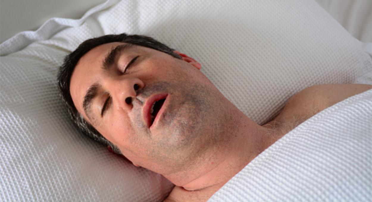 Myofunctional Therapy as it relates to Sleep Apnea, Reflux and Aerophagia